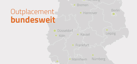 Outplacement bundesweit