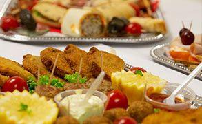43. Hammerbrookergespräch - Delikate Speisen