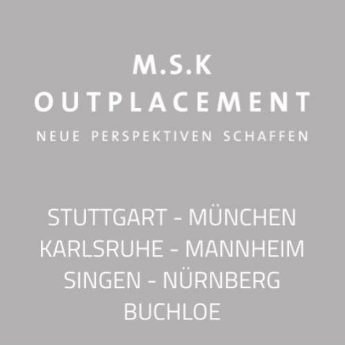 M.S.K - Stuttgart, Mannheim, Karlsruhe, Singen