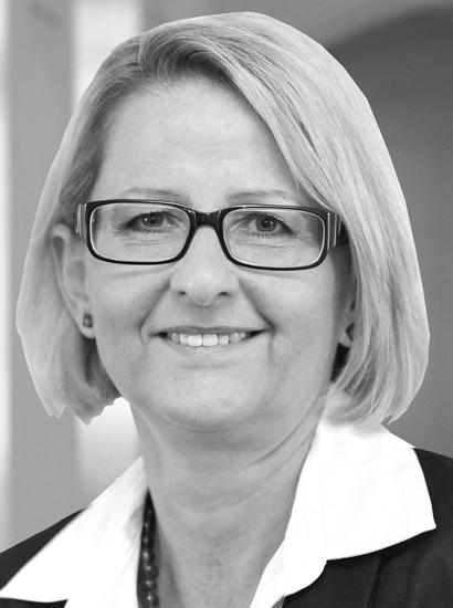 Dr. Sarina Keiser